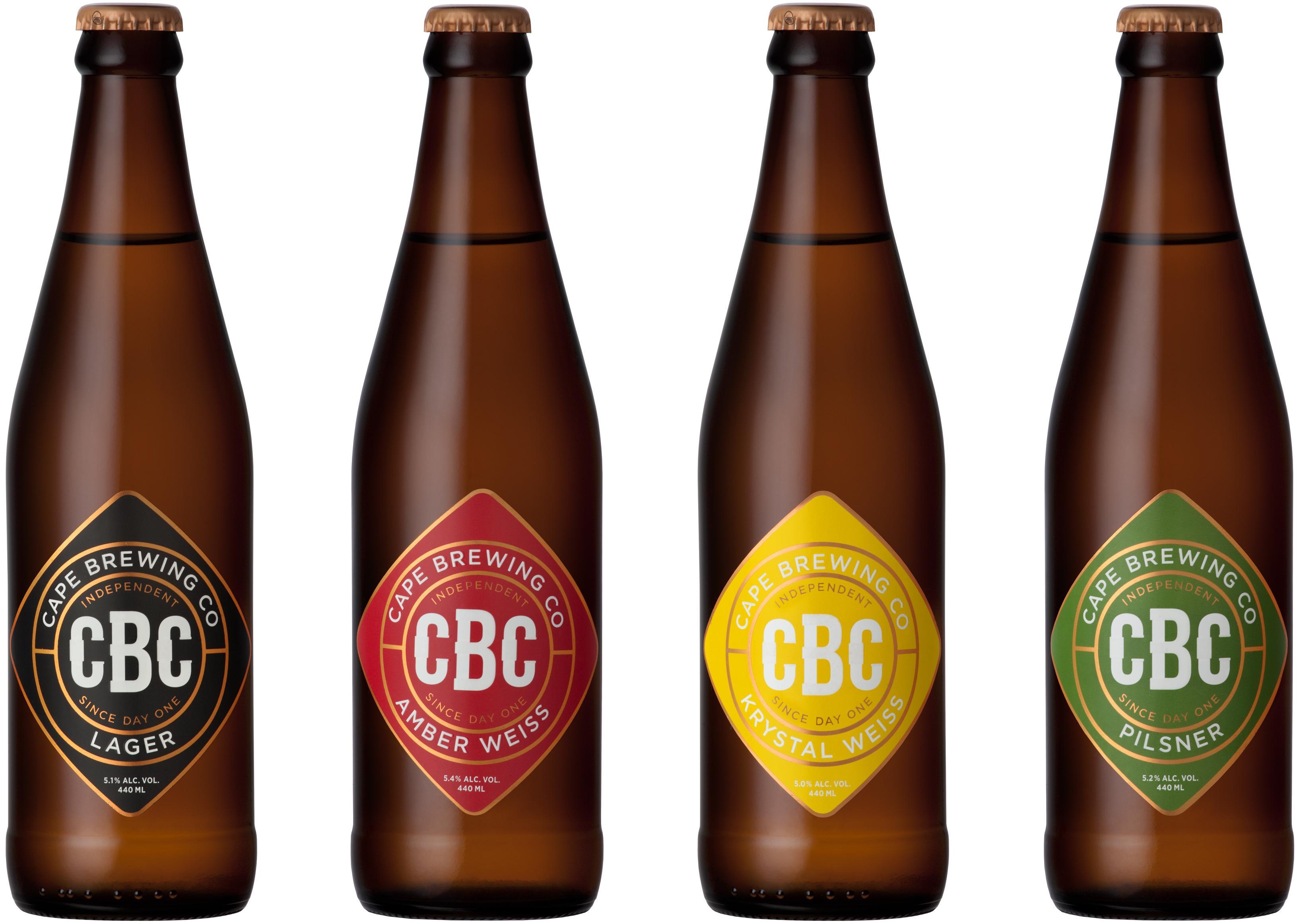 Craft Beer Distributors South Africa