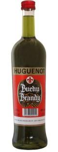 Huguenot Buchu Brandy