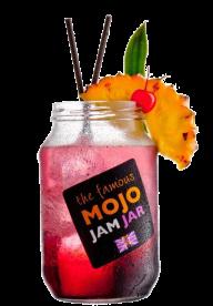Mojo Jam Jar