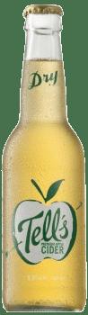 Tells Cider