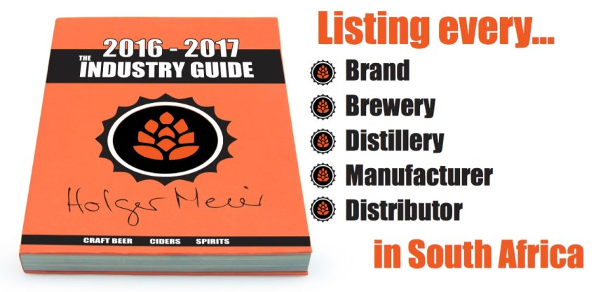 The Industry Guide Front & Description