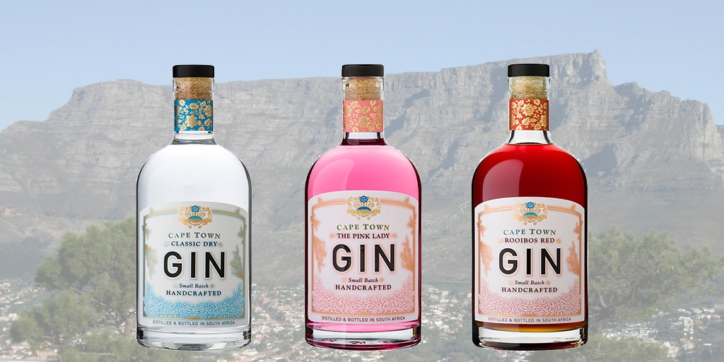 Cape Town Gin & Spirits Co