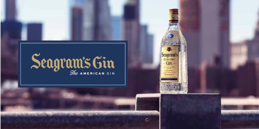 Seagram's Gin South Africa