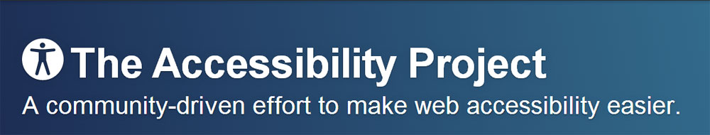 The Accessibility Project
