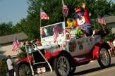 Canton Liberty Fest Parade 2010