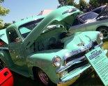 Chevrolet Pickup 3100 series