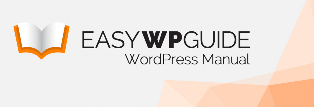 Easy WP Guide Manual