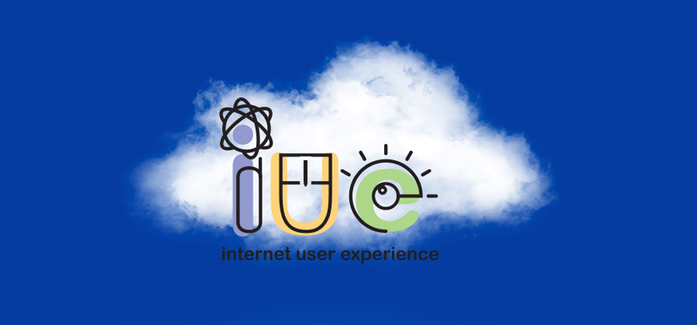 Internet User Experience 2015 conference