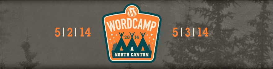North Canton WordCamp