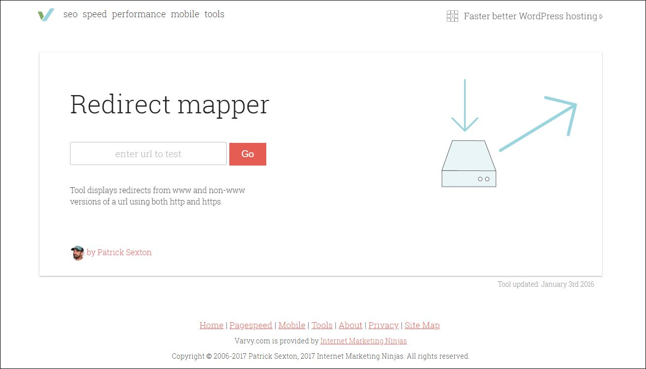 Redirect Mapper: Confirm Your Redirects After HTTP to HTTPS Move