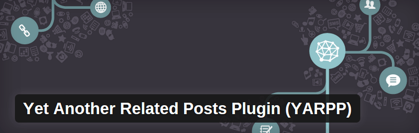 Yet Another Related Post Plugin