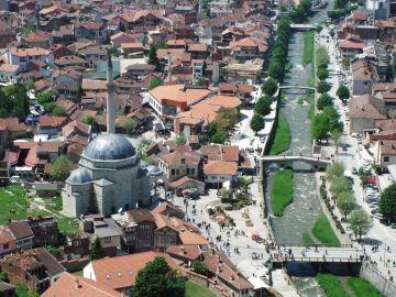 Een vleugje Kosovo
