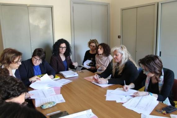 Pescara Per Potenziare I Centri Antiviolenza Parte Il