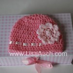 Free Croche patterns for baby hat