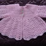 free crochet cardigan pattern- free baby cardigan patterns