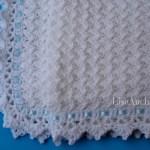 Free crochet pattern baby blanket-clouds-3