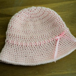 Lisa auch childs sunhat pattern free