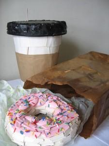 bagwell food coffeedonut01