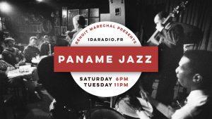 Paname Jazz – Épisode 29 (redif) – Rencontre avec le pianiste Rémi Toulon