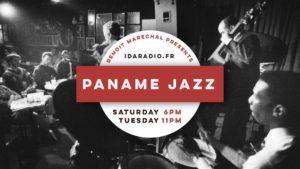 Paname Jazz – Épisode 43 – Les plaisirs d'Octobre