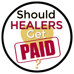 should massage therapists get paid