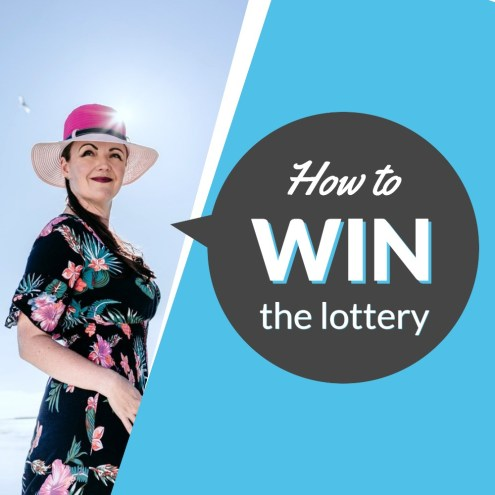 how to win the lottery (1)