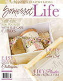 Somerset Life, Summer 2014