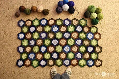 13 blanket