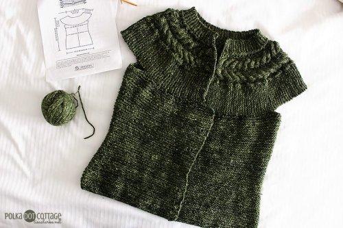 16 knitting
