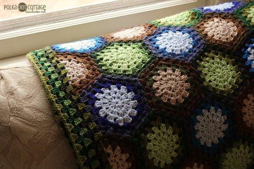 27 blanket