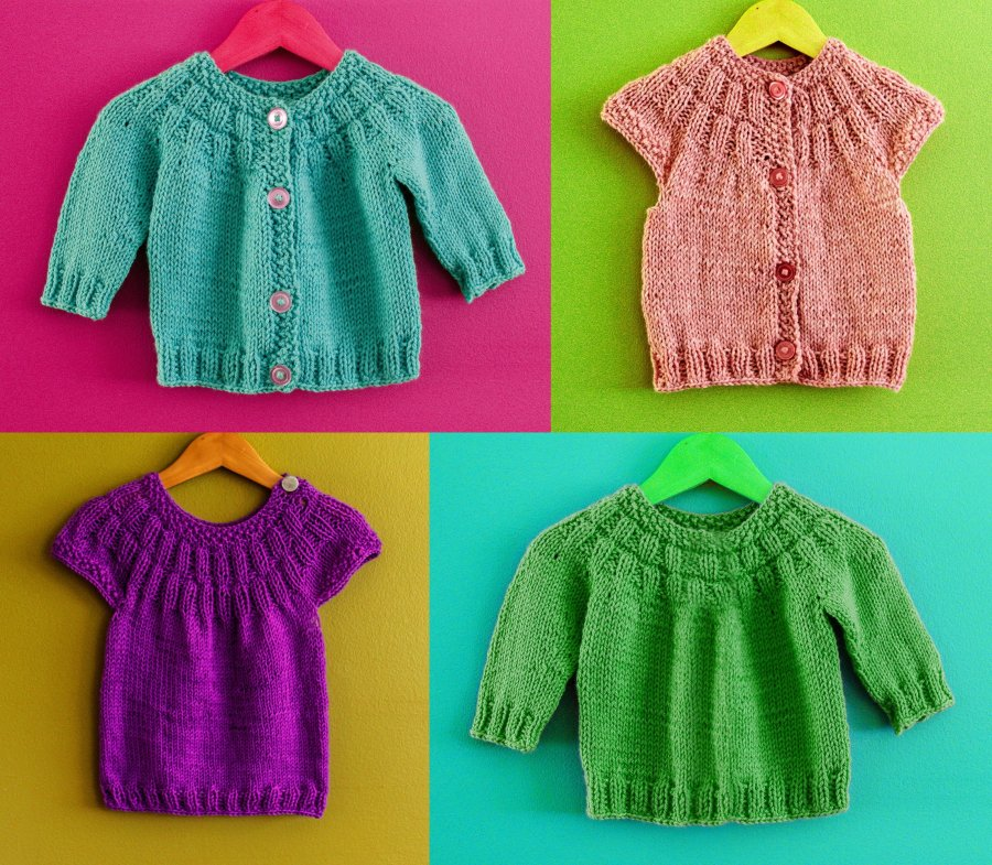 New pattern from Polka Dot Cottage