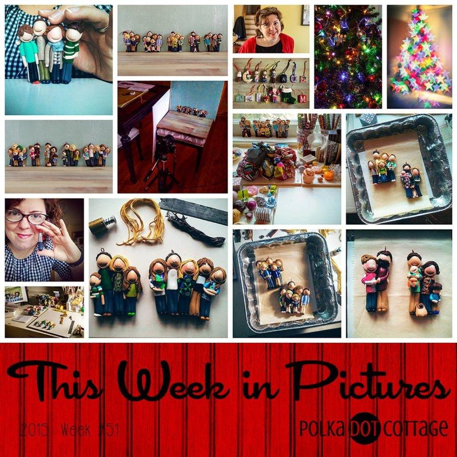 This Week in Pictures, Week 51, 2015