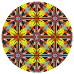 Yellow Kaleidoscope (Limited)