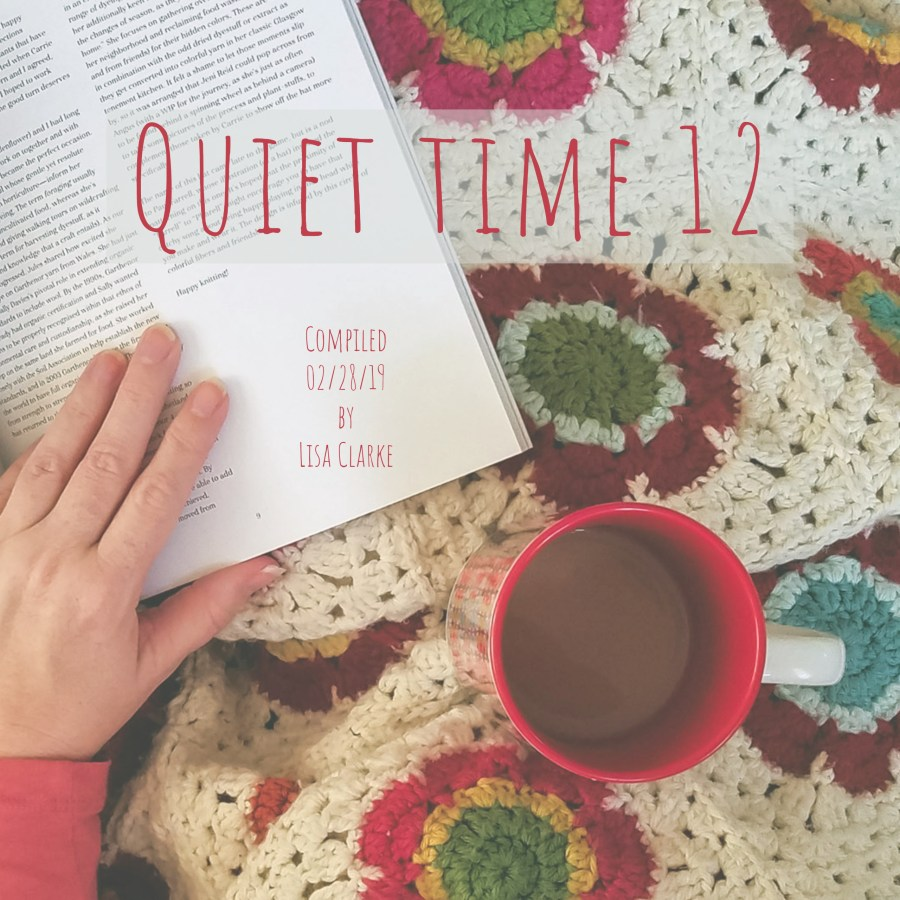 Quiet Time 12 - a Polka Dot Radio Playlist