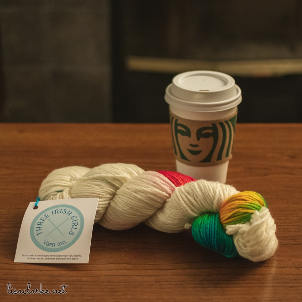 Three Irish Sisters, Springvale Worsted, Man in the Moon