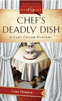 Chef's Deadly Dish