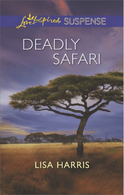 Deadly Safari