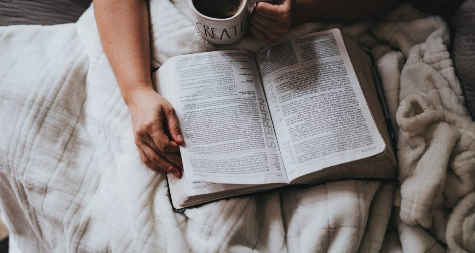 Read Your Whole Bible: A Call for Bible Literacy