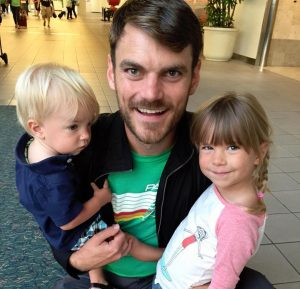A Father's Day Letter To My Husband