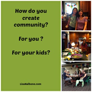 How Do You Create Community? Three Tips from Tweeps