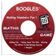 Maths Game
