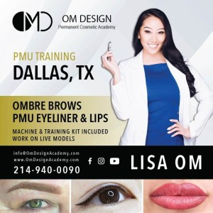dallas permanent makeup training ombre brows eyeliner and lips