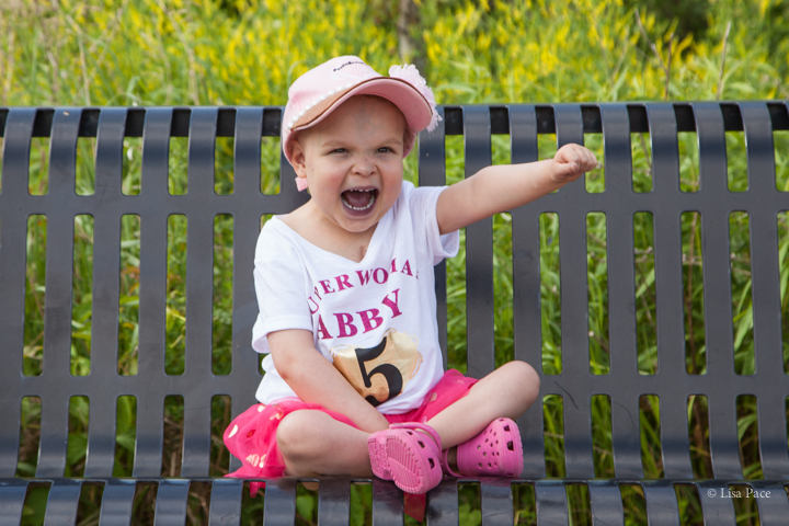 We Believe In Abby Family Day | SickKids Hospital | Schomberg Family Photographer