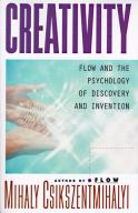 cover of Creativity