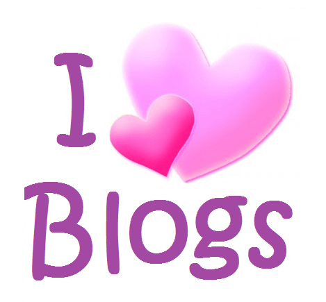 I Heart Blogs (and writing prompts)