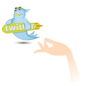 Adieu Twitter