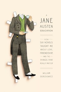 cover of A Jane Austen Education