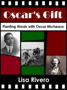 Cover for Kindle Oscar's Gift