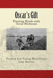 Oscar Paperback Cover