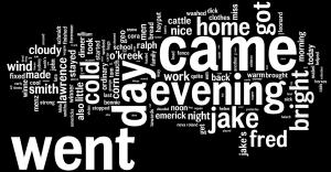 1924 Wordle